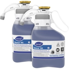 Diversey Glance NA Glass Cleaner Liquid