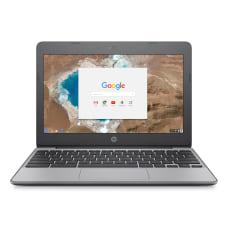 HP Chromebook 11 v010nr Laptop 116