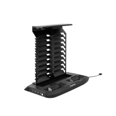 Insten Dual Controller Charging Station Stand