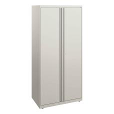 HON Flagship Metal Modular Storage Cabinet