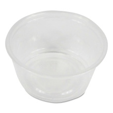 Boardwalk Souffl Portion Cups 2 Oz