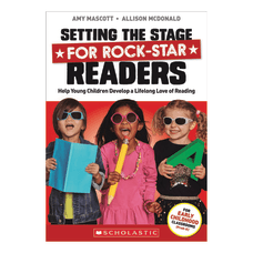 Scholastic Setting The Stage For Rock