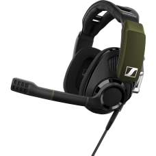 Sennheiser PC Gaming Headset Surround Sound