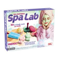 SmartLab QPG Lab For Kids All