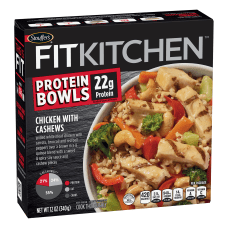 Stouffers FIT Kitchen Chicken With Cashews