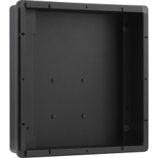 AMX MB TP12 Mounting Box for