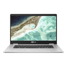 ASUS Chromebook C523NA DH02 Laptop 156