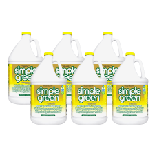 Simple Green Industrial CleanerDegreaser Concentrate Liquid