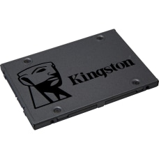 Kingston A400 480 GB Solid State