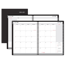 Office Depot 18 Month Academic Planner