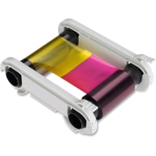 SICURIX Ribbon Cartridge YMCKO Dye Sublimation