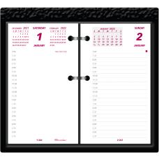 Brownline C2R Daily Calendar Pad Refill