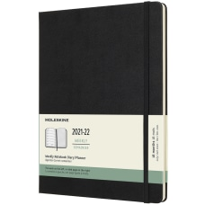 Moleskine 18 Month Softcover Weekly Planner
