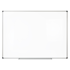 FORAY Magnetic Dry Erase Board With