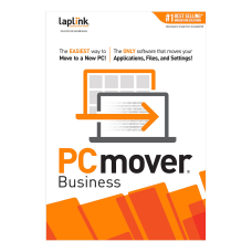 Laplink PCmover Business 11 5 Users