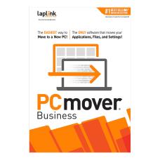 Laplink PCmover Profile Migrator 11 1