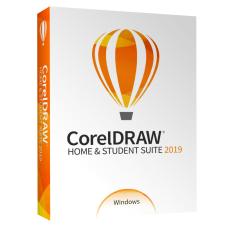CorelDraw Home Student Suite 2019 Windows