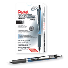 Pentel EnerGel Deluxe RTX Retractable Pen