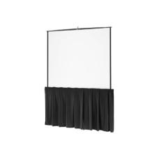 Da Lite Tripod Skirt Projection screen