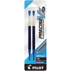 Pilot Precise Liquid Ink Retractable Rollerball