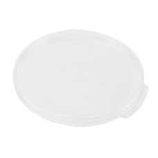 Cambro Round Container Cover White