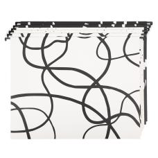 U Brands Hanging File Folders 1