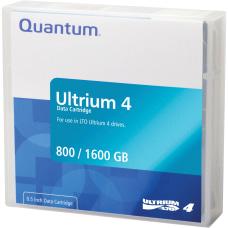 Quantum LTO Ultrium 4 Tape Cartridge