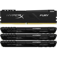 HyperX Fury 32GB DDR4 SDRAM Memory