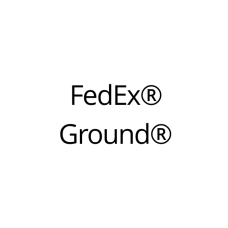 FedEx Ground Shipping