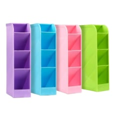 School Desk Pen Caddy Organizer 4