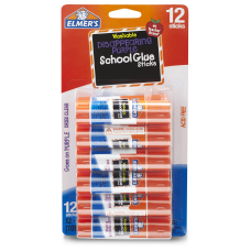 Elmers Disappearing Glue Sticks 021 Oz