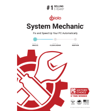 Iolo System Mechanic Windows CDProduct Key