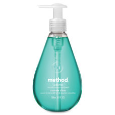 Method Waterfall Natural Gel Hand Wash