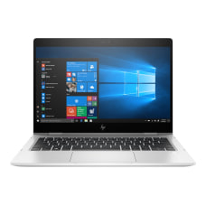 HP EliteBook x360 830 G6 Flip
