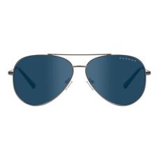 GUNNAR Blue Light Sunglasses Maverick Gunmetal