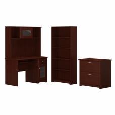 Bush Furniture Cabot 48 W Small