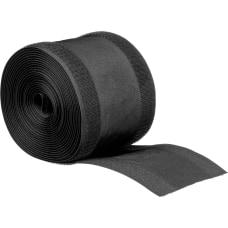 SecureCord Cable Management for Carpets Black