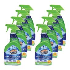 Scrubbing Bubbles Bathroom Grime Fighter Spray
