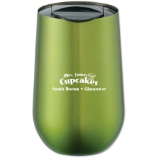 Clarity Drop Travel Tumbler 14 Oz