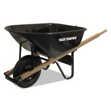 Jackson Steel Medium Duty Wheelbarrows 6