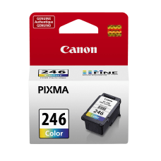 Canon CL 246 Color Ink Cartridge