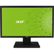 Acer V246WL 24 LED LCD Monitor