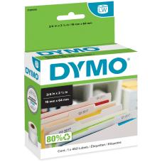 DYMO File Document Management Labels Q42773
