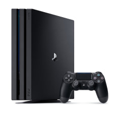 Sony PlayStation 4 Pro Console 1TB