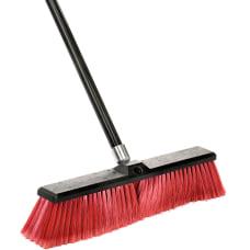 Alpine 18 Smooth Surface Push Broom