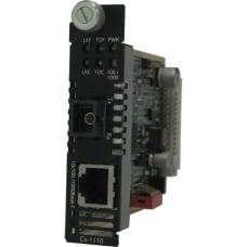 Perle C 1110 S1SC20U Media Converter