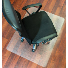 Mammoth Polycarbonate Hard Floor Chair Mat