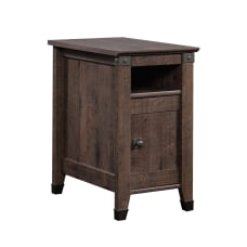 Sauder Carson Forge Side Table 24