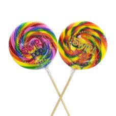 Original Gourmet Paddle Swirl Pops 5