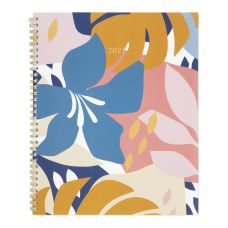 Cambridge Havana WeeklyMonthly Planner 8 12